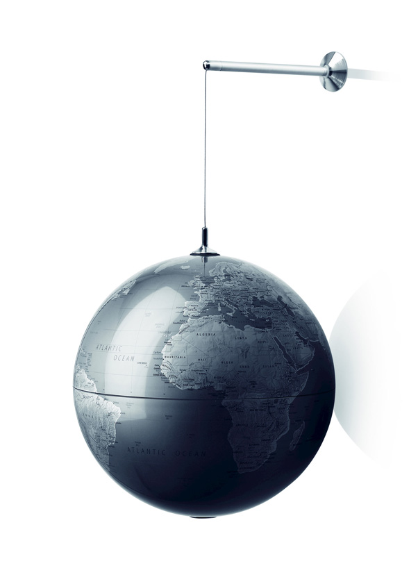 HANGING GLOBE FOR MENU A/S